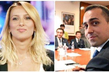 'Domani Luigi Di Maio va all'Opera con la nuova fidanzata' – Rocco Casalino ESTICAZZI non ce lo metti?