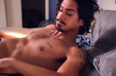 Avan Jogia, sesso gay e nudità in Now Apocalypse, le foto