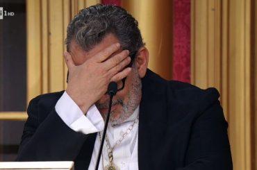 Guillermo Mariotto, 'non faccio sesso da novembre, prima anche 3 volte al giorno'