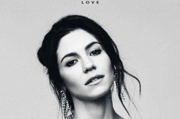 LOVE + FEAR, Marina pubblica metà disco (LOVE) – audio