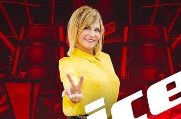 The Voice, Simona Ventura felice degli ascolti: 'il mio competitor è Le Iene'