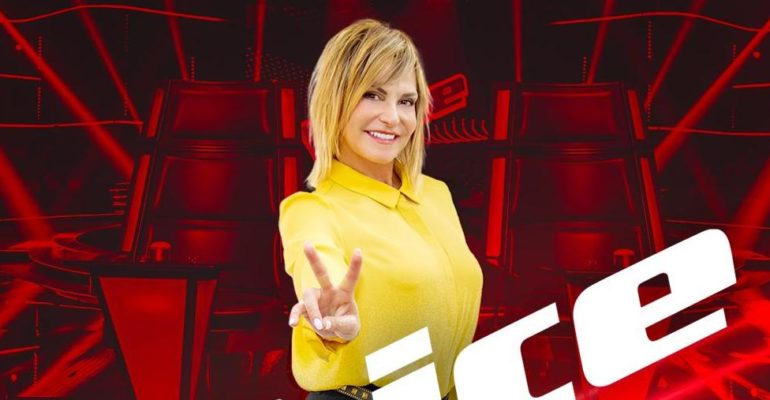 The Voice of Italy cancellato?