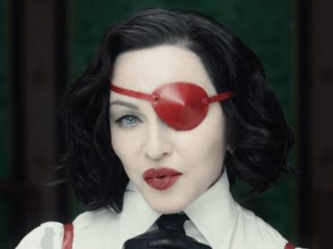 Medellin di Madonna, ecco il video ufficiale