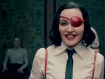 Medellin di Madonna, ecco il dietro le quinte del video