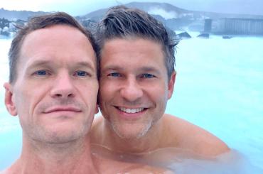 Neil Patrick Harris festeggia i 15 anni d'amore con David Burtka: le dolcissime dediche social