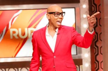 RuPaul annuncia l'arrivo del suo TALK SHOW – VIDEO