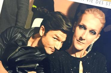 Celine Dion, 'se faccio coppia con Pepe Muñoz? E' il mio migliore amico, ed è gay'- il video