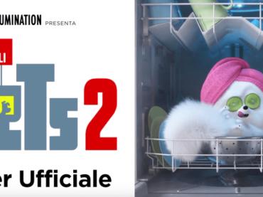 Pets 2, il nuovo full trailer italiano