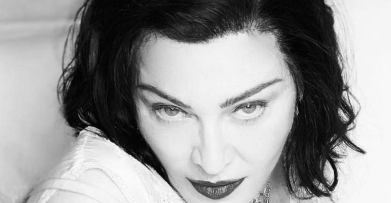 Madonna, nuove riprese in Portogallo: arriva un visual album?