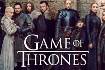Game of Thrones è tornato: 5 milioni di tweet per l'episodio più twittato di sempre