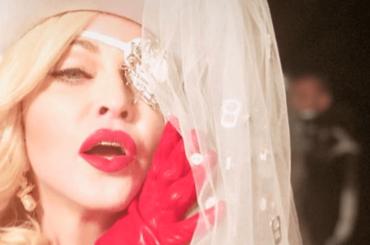 Medellin di Madonna, domani esce il video
