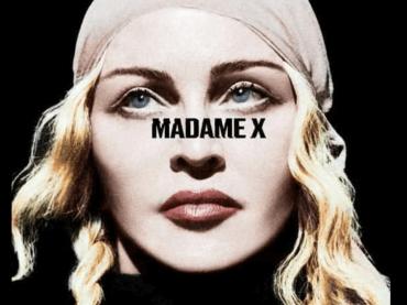 Madame X di Madonna, mezzo milione di copie vendute in tutto il mondo