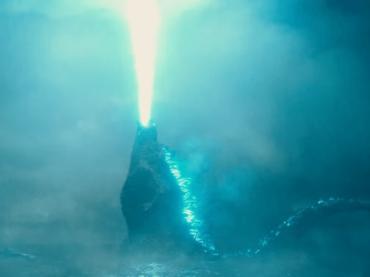 Godzilla 2, il cazzutissimo full trailer italiano