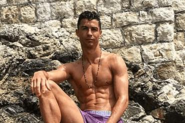 Cristiano Ronaldo Re di Instagram, la Top10 dei vip più seguiti