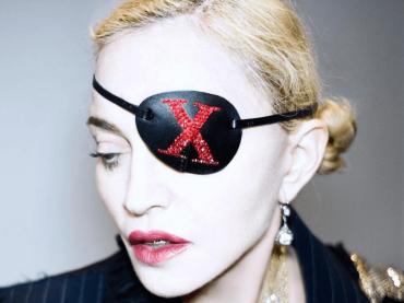 Madonna, 161esimo primato (latino) Billboard con Medellin