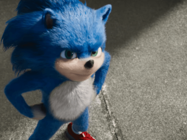 Sonic, il primo trailer del live-action con Jim Carrey
