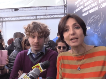 """1 Maggio, Grazia De Michele vs. Ambra: """"Dici stupidaggini, calmati!"""""""