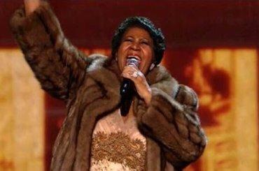 Aretha Franklin, premio Pulitzer postumo