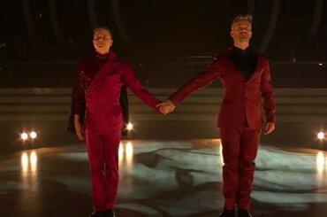 Dancing with the Stars, Courtney Act fa la storia del programma – il video