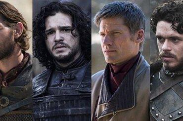 Game of Thrones, rivediamo TUTTE le scene di nudo delle prime 7 stagioni – video