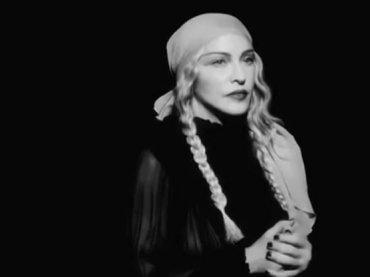 Madame X, Madonna spiega le origini del titolo – video