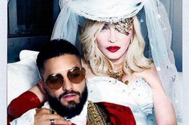 Madonna è tornata, ecco Medellin  – AUDIO