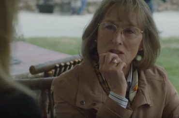 Big Little Lies 2, ecco il primo trailer con Meryl Streep novità assoluta