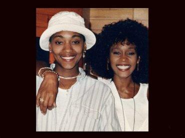 Robyn Crawford, arriva l'autobiografia della presunta amante di Whitney Houston