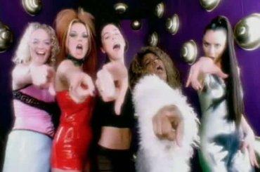 """Le Spice Girls hanno rimastetizzato il video di """"Who Do You Think You Are"""""""