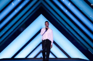 Eurovision 2019, Mahmood canta Soldi: ecco la seconda prova da Tel Aviv – video