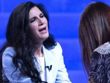 Verissimo boom con la confessione di Pamela Prati: 3 milioni di telespettatori e 22.5% di share