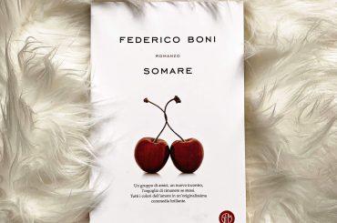 Somare, è in libreria il MIO primo romanzo