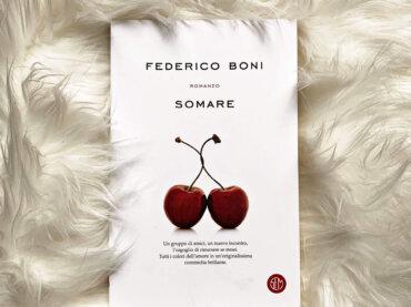 Somare in Sardegna, sabato e domenica tra Cagliari e Olbia per presentare il mio libro