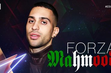 Eurovision 2019, ecco il live di Mahmood in finale – video