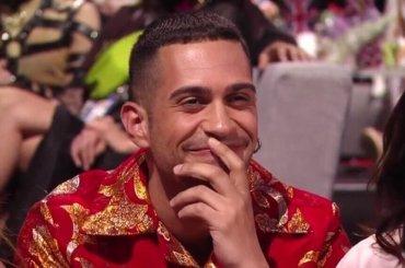 Eurovision 2019 battuto da Amici 18