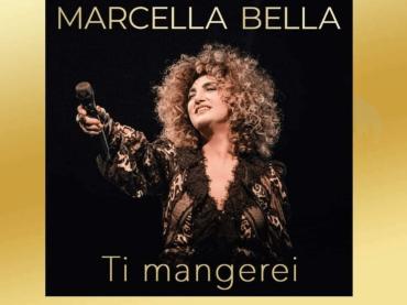 Marcella Bella è tornata, ecco Ti Mangerei – AUDIO