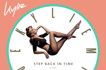 Step Back In Time: Kylie Minogue lancia il greatest hits definitivo con il singolo NEW YORK CITY – cover  e tracklist