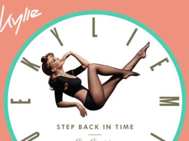 Step Back In Time: Kylie Minogue lancia il greatest hits definitivo con il singolo NEW YORK CITY – cover  e tracklist