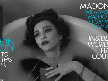 Madonna a Billboard, 'vorrei più Top10, non vi piaccio più' – l'esilarante video intervista