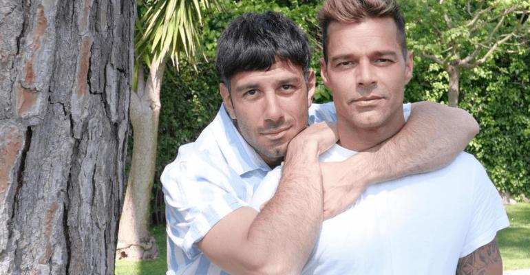 TENSEGRITY: Ricky Martin ha salutato Amici ma Jwan Yosef è ancora a Roma