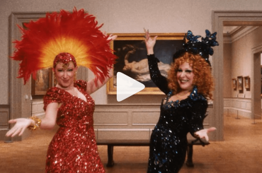 Cher canta Waterloo e Bette Midler balla Believe al Met Gala 2019 – video