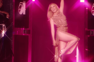 New York City di Kylie Minogue, il video ufficiale