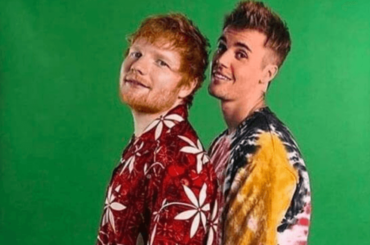 Justin Bieber e Ed Sheeran battono Mariah Carey, clamoroso record Spotify con I Don't Care
