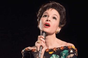 Renée Zellweger canta Over the Rainbow di Judy Garland – AUDIO e featurette