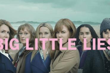 """""""Big Little Lies"""", Shailene Woodley e la possibilità di una terza stagione"""