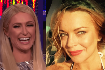 "Paris Hilton vs. Lindsay Lohan: ""noiosa e imbarazzante"" – video"