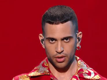 Eurovision 2019, Mahmood canta SOLDI – ecco TUTTA l'esibizione – video
