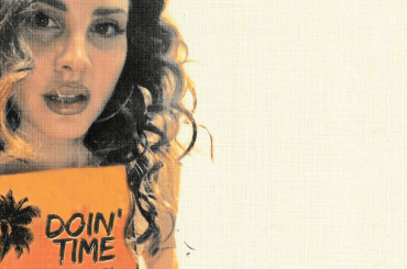 Lana Del Rey canta 'Doin' Time' dei Sublime – audio