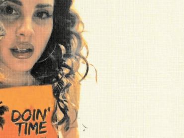 Lana Del Rey canta 'Doin' Time' dei Sublime – audio