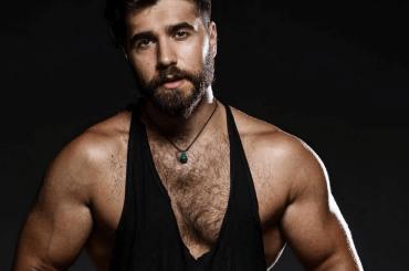 Eurovision 2019, l'azero Chingiz Mustafayev si allena prima della finale – video e foto